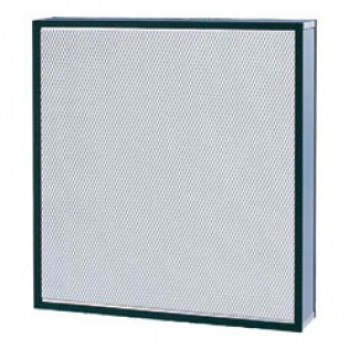 Mini Pleat Standard Capacity Filter