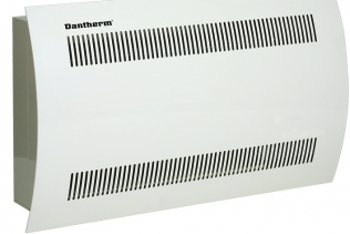CDP Pool Dehumidifiers - wall mounted