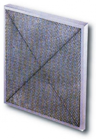 All Aluminum & Stainless Steel Air Filters