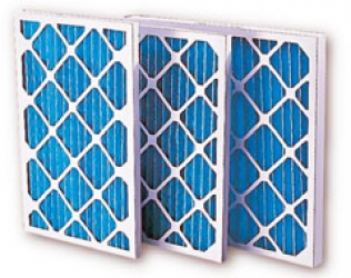 Extended Surface Filters Series 400