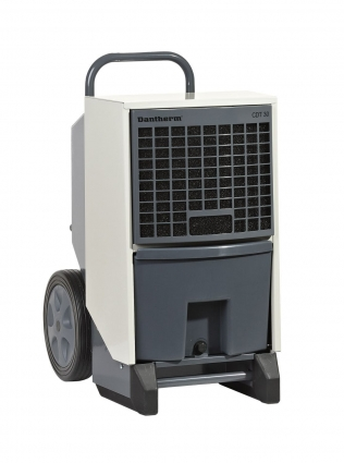 CDT Mobile Dehumidifiers