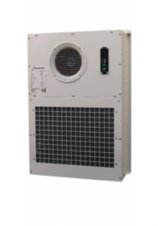 DC Thermosiphon Heat Exchanger